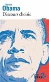 Barack Obama - Discours choisis.