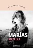 Javier Marías et Marie-Odile Fortier-Masek - Berta Isla.