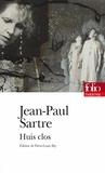 Jean-Paul Sartre - Huis clos.