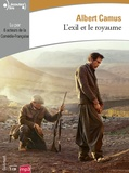 Albert Camus - L'exil et le royaume. 1 CD audio MP3