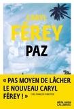 Férey Caryl - Paz.
