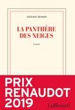 La panthère des neiges / Sylvain Tesson   Tesson, Sylvain (1972-....)