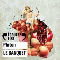 Platon et Luc Brisson - Le Banquet.