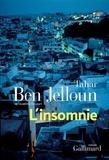 Tahar Ben Jelloun - L'insomnie.