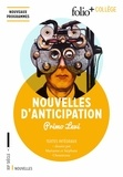 Primo Levi - Nouvelles d'anticipation.