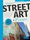 Olivier Landes - Guide du Street Art en France.