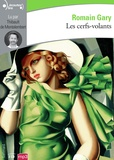 Romain Gary - Les cerfs-volants. 1 CD audio MP3