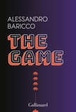 Alessandro Barrico - The Game.