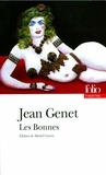 Jean Genet - .