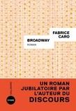 Fabrice Caro - Broadway.