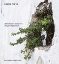 Edith Pauly - Street art XXS - 50 artistes maîtres du petit format.