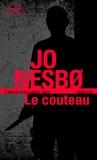 Jo Nesbo - Le couteau - Une enquête de l'inspecteur Harry Hole.