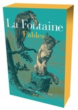 Jean de La Fontaine - Fables.