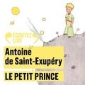 Antoine de Saint-Exupéry et Bernard Giraudeau - Le Petit Prince.