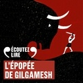 Thierry Hancisse - L'épopée de Gilgamesh - 2 CD audio.