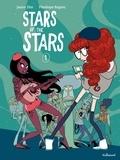 Joann Sfar et Pénélope Bagieu - Stars of the stars Tome 1 : .