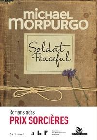 Michael Morpurgo - Soldat Peaceful.