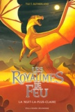Tui-T Sutherland - Les royaumes de feu Tome 5 : La nuit-la-plus-claire.