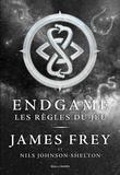 James Frey et Nils Johnson-Shelton - Endgame Tome 3 : Les règles du jeu.