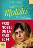 Viviana Mazza - L'histoire de Malala.