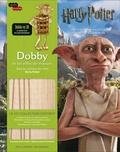Jody Revenson - Dobby et les elfes de maison - Dans les coulisses des films Harry Potter. 1 livre et 1 maquette à construire.