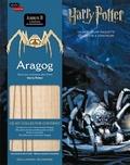 Raoul Goff - Harry Potter - Aragog en 3D à construire et à personnaliser.