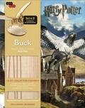 Jody Revenson - Buck - Dans les coulisses des films Harry Potter. 1 livre et 1 maquette à construire.