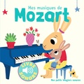Marion Billet et Paule Du Bouchet - Mes musiques de Mozart.
