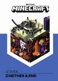 Stephanie Milton - Minecraft, le guide Nether & Ender.