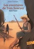Mark Twain - Les aventures de Tom Sawyer.