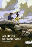 Emily Brontë - Les Hauts de Hurle-Vent.