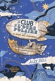 Alex Bell et Tomislav Tomic - Le club de l'ours polaire Tome 2 : Le Mont des sorcières.