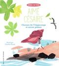 Aimé Césaire et Charline Picard - Chanson de l'hippocampe et autres poèmes.