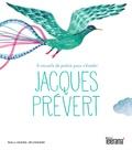 Jacques Prévert - Coffret Jacques Prévert - 6 recueils de poésie pour s'évader.