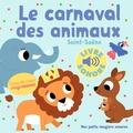 Camille Saint-Saëns et Marion Billet - Le carnaval des animaux.