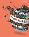 Collectifs Gallimard jeunesse - Encyclopédie des dinosaures.