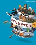 Collectifs Gallimard jeunesse - La grande encyclopédie.