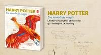Harry Potter. Un monde de magie