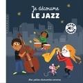 Charlotte Roederer - Je découvre le jazz.