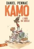 Daniel Pennac - Une aventure de Kamo Tome 1 : L'idée du siècle.