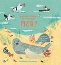 Katharine McEwen - Qui se cache au bord de la mer?.