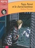 Boileau-Narcejac - Sans Atout et le cheval fantôme. 1 CD audio MP3