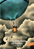 Jules Verne - Cinq semaines en ballon.