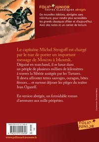 Michel Strogoff. Version abrégée