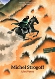 Jules Verne - Michel Strogoff - Version abrégée.