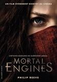 Philip Reeve - Mortal Engines Tome 1 : Mécaniques fatales.