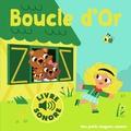 Marion Billet - Boucle d'or.