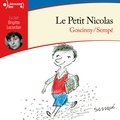René Goscinny et  Sempé - Le Petit Nicolas.