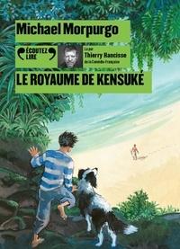 Michael Morpurgo - Le royaume de Kensuké. 1 CD audio MP3