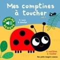 Marion Billet - Mes comptines à toucher - Volume 1.
